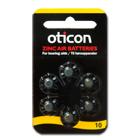 오티콘 배터리10번(60알)